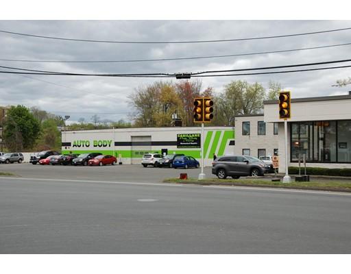 Commercial for Sale at 32 Damon Road 32 Damon Road Northampton, Massachusetts 01060 United States
