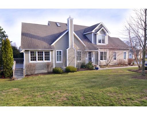 Appartement en copropriété pour l Vente à 7 Seal Island Road Bristol, Rhode Island 02809 États-Unis