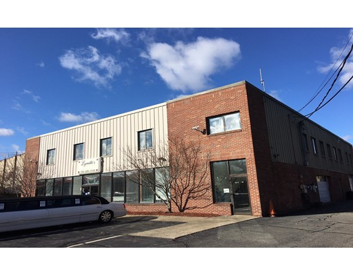 Commercial for Sale at 458 Main Street 458 Main Street Wilmington, Massachusetts 01887 United States