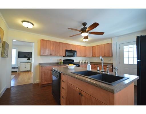 独户住宅 为 销售 在 29 South Hall Street Manchester, 新罕布什尔州 03103 美国