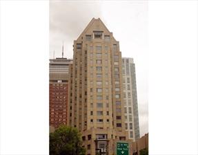 1 Huntington Avenue #504, Boston, MA 02116