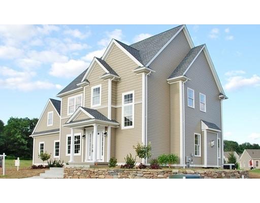 Casa Unifamiliar por un Venta en 11 Oaks Farm Lane 11 Oaks Farm Lane Wilbraham, Massachusetts 01095 Estados Unidos