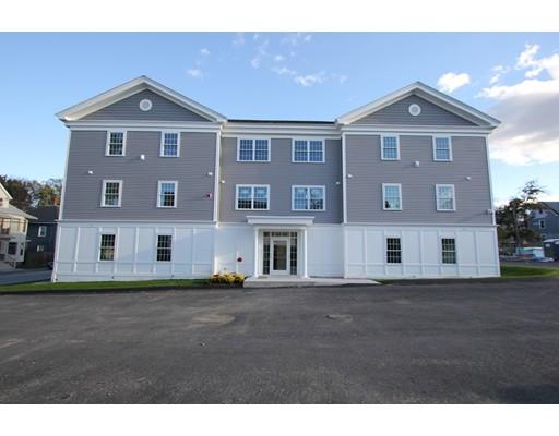 独户住宅 为 出租 在 53 Saunders Street 北安德沃, 01845 美国