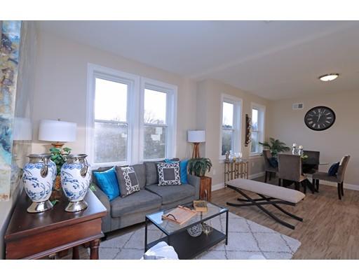 独户住宅 为 出租 在 4255 WASHINGTON STREET 波士顿, 马萨诸塞州 02131 美国