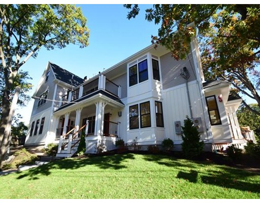 Single Family Home for Sale at 55 Robeson street Boston, Massachusetts 02130 United States