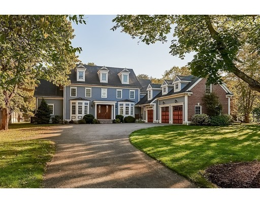 Single Family Home for Sale at 39 Garfield Road Concord, Massachusetts 01742 United States