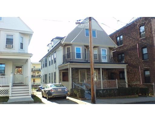 Multi-Family Home for Sale at 9 Woodside Avenue Boston, Massachusetts 02130 United States