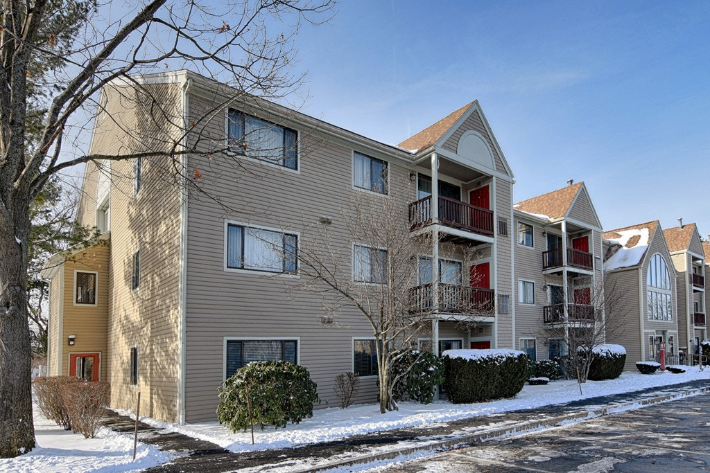 Property for sale at 72 Hunters Run Pl Unit: 72, Haverhill,  MA 01832