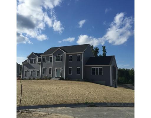 واحد منزل الأسرة للـ Sale في 10 Azalea Lane Upton, Massachusetts 01568 United States