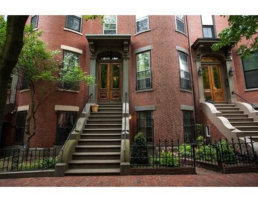 独户住宅 为 出租 在 112 Pembroke 波士顿, 马萨诸塞州 02118 美国