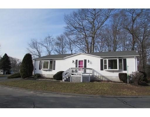 Single Family Home for Sale at 4 Hornbeam Rockland, Massachusetts 02370 United States