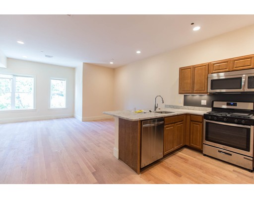 Single Family Home for Rent at 5165 Washington Street Boston, Massachusetts 02132 United States