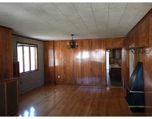 Single Family Home for Rent at 58 Stanley Avenue Medford, Massachusetts 02155 United States