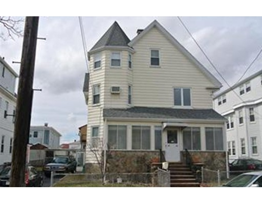 Single Family Home for Rent at 30 oxford park Revere, 02151 United States