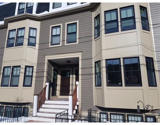 独户住宅 为 出租 在 110 Park street 波士顿, 马萨诸塞州 02132 美国