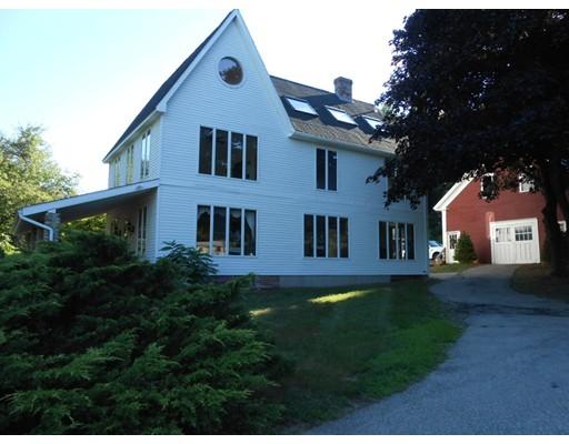 独户住宅 为 销售 在 20 Floyd Road Derry, 新罕布什尔州 03038 美国