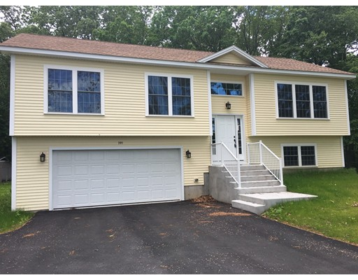 199  Old Lyman Rd.,  South Hadley, MA