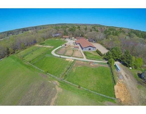 Single Family Home for Sale at 261 Park Lane Concord, Massachusetts 01742 United States