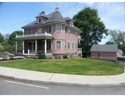 10  Pleasant St,  Somerset, MA