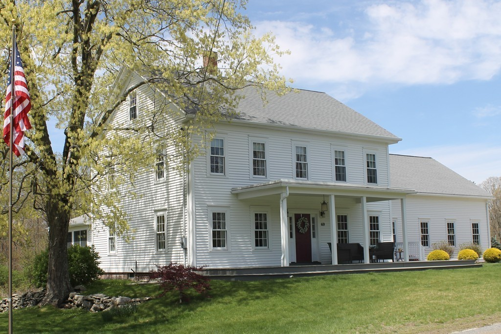 Remax Homes For Sale Oxford Ma