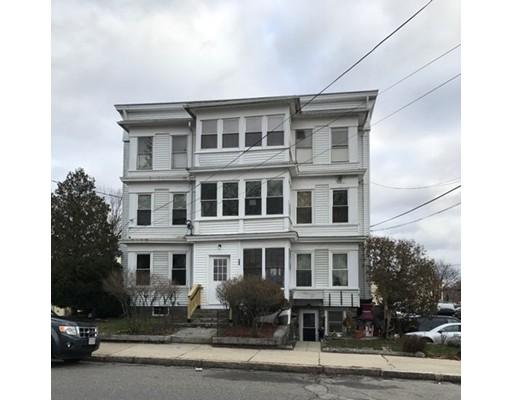 Многосемейный дом для того Продажа на 23 Pope Street 23 Pope Street Hudson, Массачусетс 01749 Соединенные Штаты