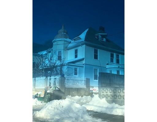 Multi-Family Home for Sale at 29 Wyman Street Brockton, 02301 United States
