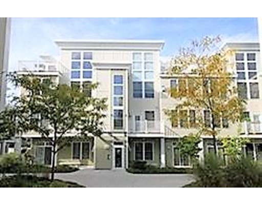 Single Family Home for Rent at 29 Wheeler Street Cambridge, Massachusetts 02138 United States