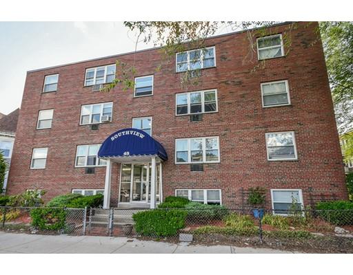 Condominium for Sale at 49 South Boston, Massachusetts 02130 United States