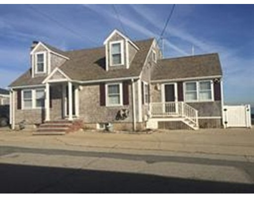 Single Family Home for Rent at 190 Foster Avenue Marshfield, Massachusetts 02050 United States