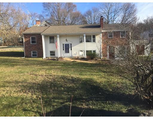 383  Hartford Ave,  Bellingham, MA