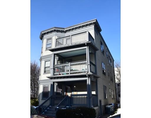 Multi-Family Home for Sale at 9 Sumner Park Boston, Massachusetts 02125 United States
