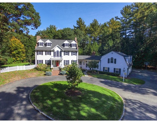 224 Musterfield Road, Concord, MA 01742