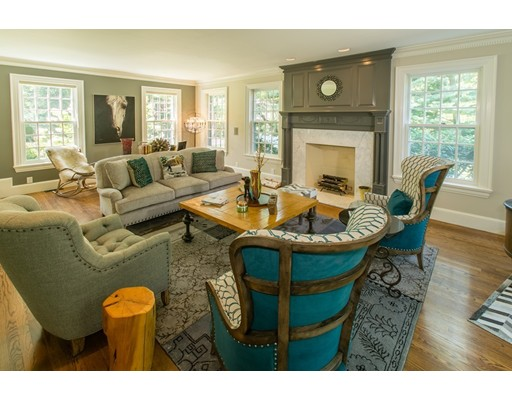 224 Musterfield Road, Concord, MA, 01742