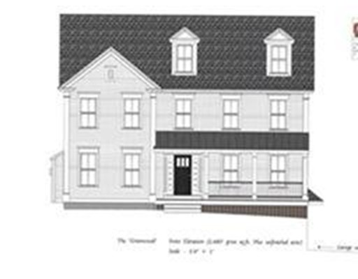 Lot 2 Farmers Way, Tyngsborough, MA 01879
