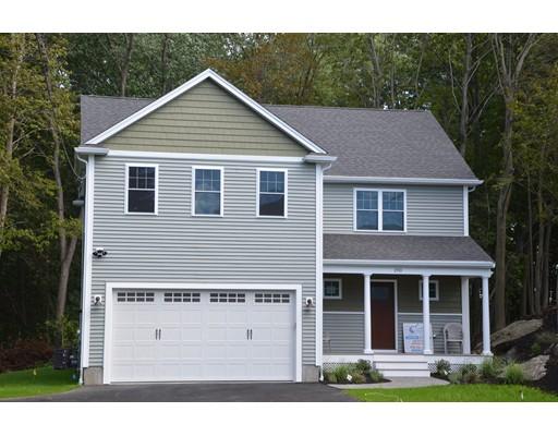 Single Family Home for Sale at 190 Marlborough Road Salem, Massachusetts 01970 United States