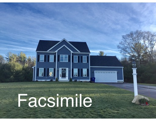 Casa Unifamiliar por un Venta en 5 Elmwood Court 5 Elmwood Court East Bridgewater, Massachusetts 02333 Estados Unidos
