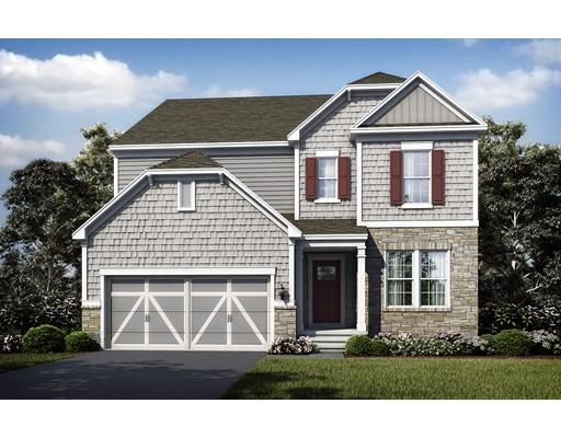 独户住宅 为 销售 在 24 Chestnut Creek 韦茅斯, 02190 美国