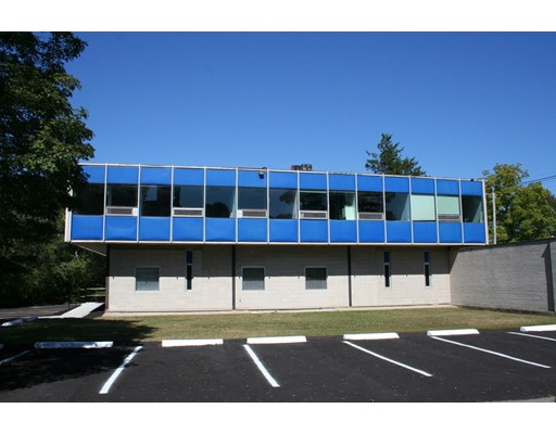 Commercial for Rent at 150 Bank Street 150 Bank Street Attleboro, Massachusetts 02703 United States
