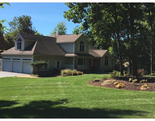 Single Family Home for Sale at 36 Hildreth Street Westford, 01886 United States