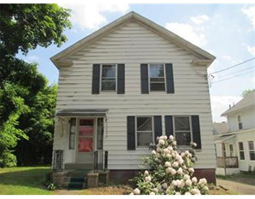 Single Family Home for Sale at 58 W Main Street Ware, 01082 United States