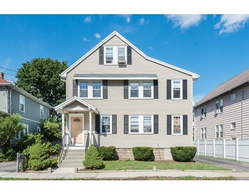 独户住宅 为 出租 在 25 Templeton Pkwy 沃特敦, 马萨诸塞州 02472 美国