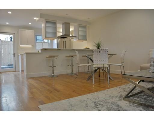 Condominium for Sale at 3 Atwood Square Boston, Massachusetts 02130 United States