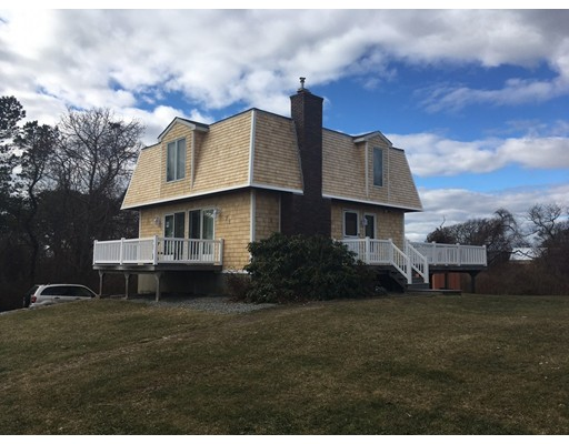 Single Family Home for Rent at 71 3rd Street Westport, 02790 United States