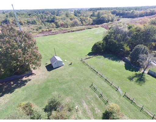 Land for Sale at 856 Auburn Street Whitman, Massachusetts 02382 United States