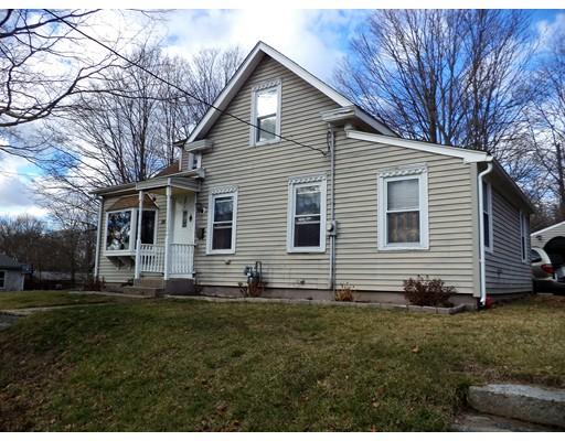 19 Hawthorne Street, North Attleboro, MA 02760