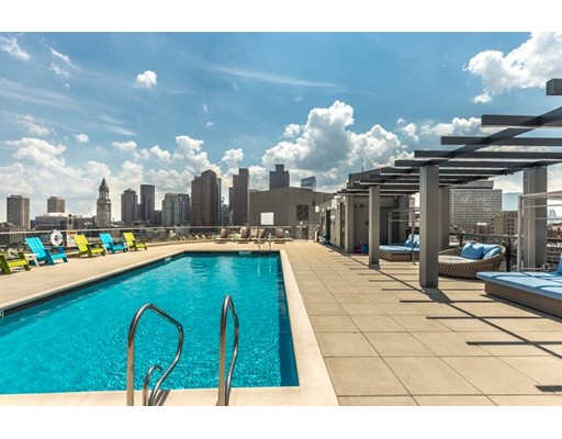独户住宅 为 出租 在 1 Canal Street 波士顿, 马萨诸塞州 02114 美国