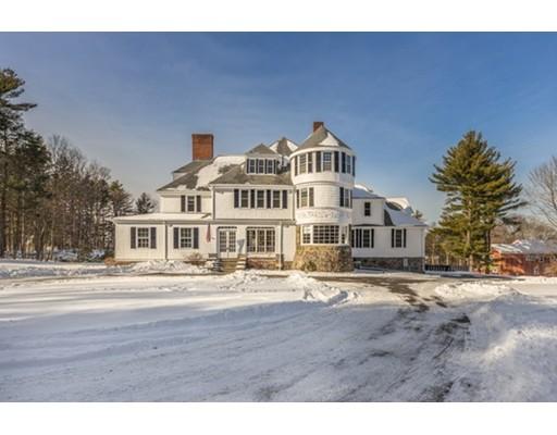 Single Family Home for Sale at 1661 Canton Avenue Milton, 02186 United States