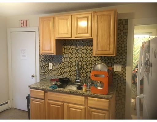 Multi-Family Home for Sale at 118 Millet Street Boston, Massachusetts 02124 United States