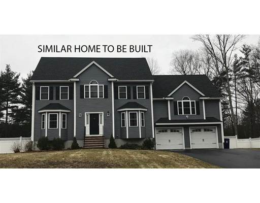 Single Family Home for Sale at 2 Long Hill Lane North Reading, Massachusetts 01864 United States