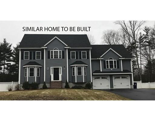 独户住宅 为 销售 在 2 Long Hill Lane North Reading, 马萨诸塞州 01864 美国